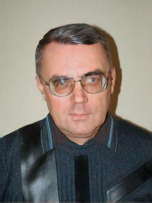 Фоменков Сергей Алексеевич, ВолгГТУ, Волгоград