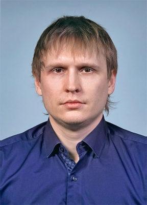Сулавко Алексей Евгеньевич, доцент ОмГТУ, Омск
