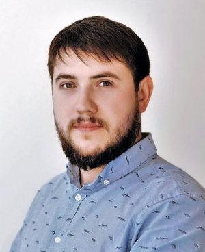 Грубов Вадим Валерьевич, Иннополис