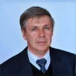 Калиниченко Александр Николаевич, профессор