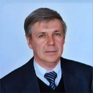 Калиниченко Александр Николаевич, профессор, СПбГЭТУ «ЛЭТИ»