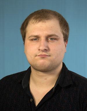 Мачихин Вячеслав Андреевич, программист
