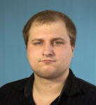 Мачихин Вячеслав Андреевич, ПГУТИ, программист