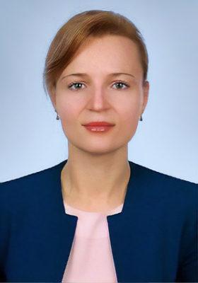 Орлова Юлия Александровна, ВолгГТУ, Волгоград