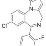 формула Мидазолама