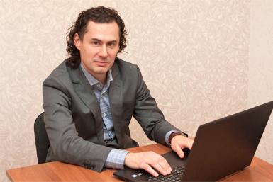 Сахаров Вадим Леонидович Директор «Нейротех» в г. Таганроге