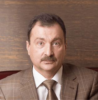 Алексей Борисович Шубин