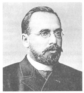 Василий Яковлевич Данилевский