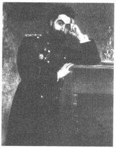 И. Р. Тарханов