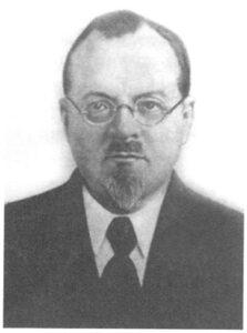 Владимир Владимирович Правдич-Неминский
